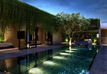 luxe tuinmeubelen